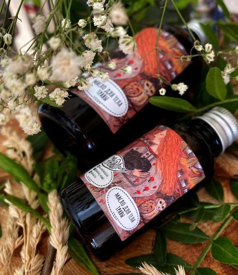 масло для тела травы солиоли